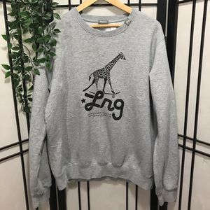 (Lrg) Crew Sweatshirt
